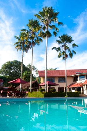 Lae International Hotel Lae Papua New Guinea